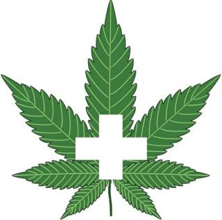 AHealing Weed Logo